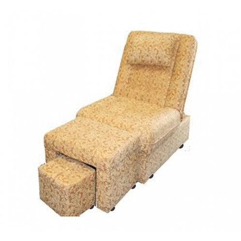 Foot Sofa Bed/ Foot Massage Model #W-28D1-BS