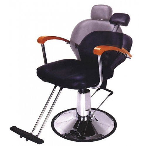 Styling Chair-Model # PL-335-BS