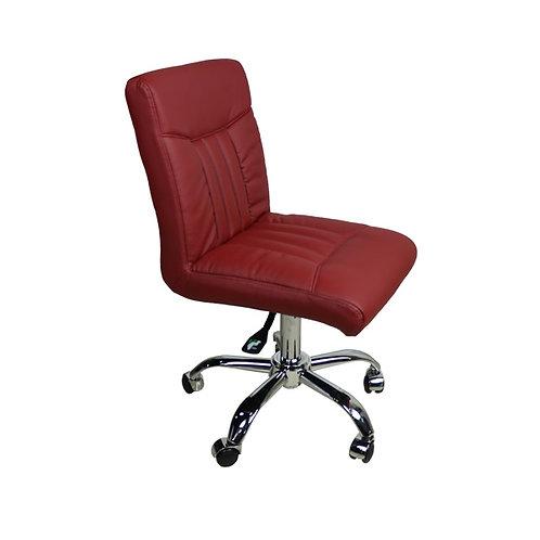 Tech Chair TC008 - Burgundy-PS