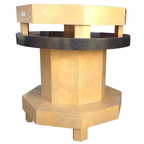 Nail Dryer Tables # ND-100-BS