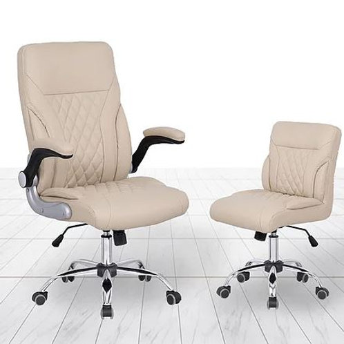 Eco Pair of Chair Cream-TS