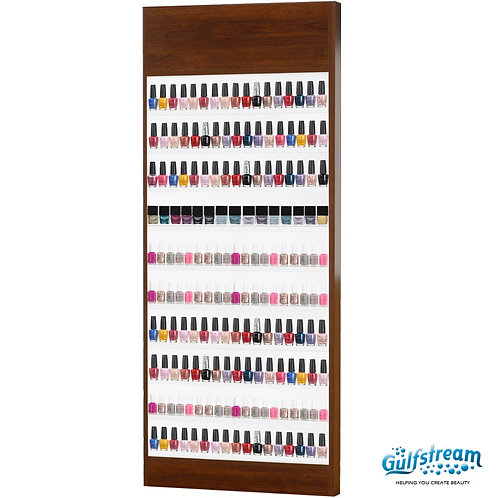 PARIS NAIL POLISH RACK (WITHOUT CABINET)-GS
