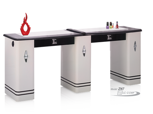 ZN7-D DOUBLE TABLE-LC