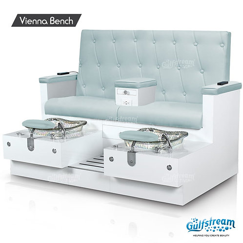 VIENNA DOUBLE BENCH-GS