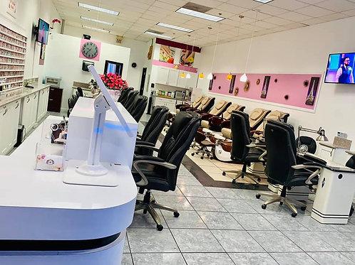 055 - T Nails and Spa, Lasvegas, NV 06-2019