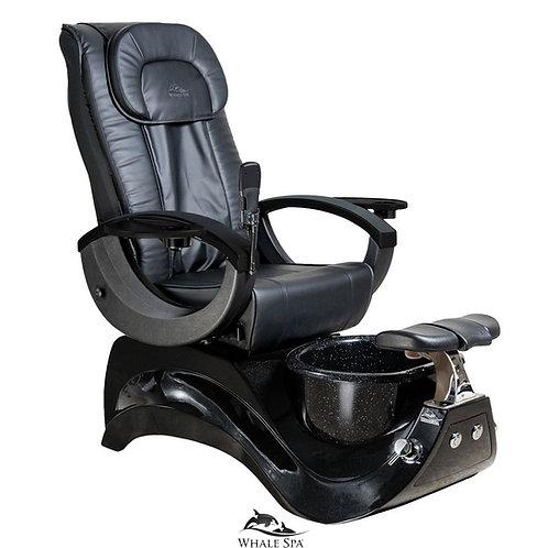 Alden 75i Pedicure Chair-W