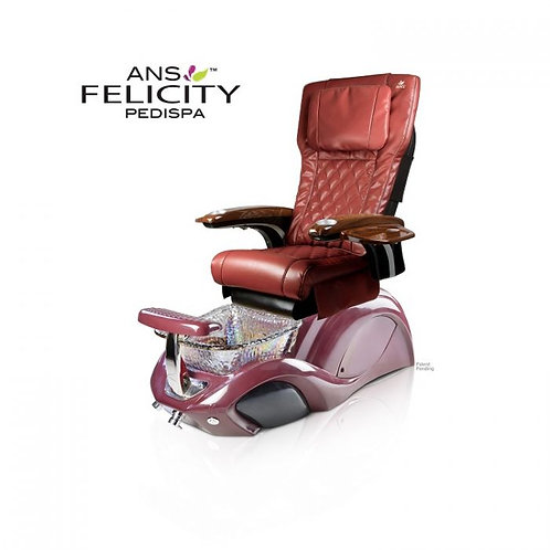 FELICITY PEDICURE SPA