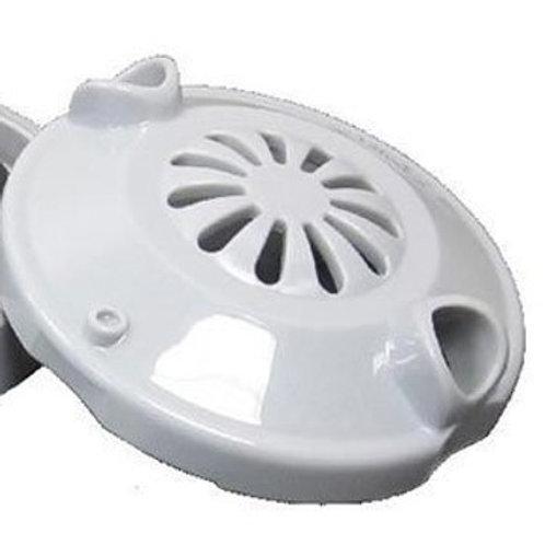 Luraco Front Cap Magnet Jet Wetend
