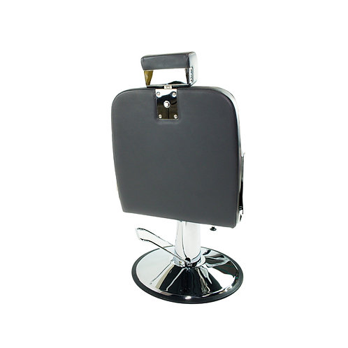 HUDSON All-Purpose Chair (Black, Grey)