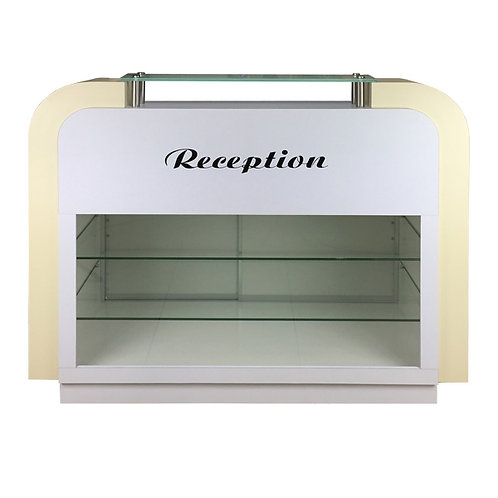 Reception Desk C-39-PS