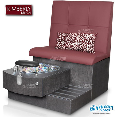 KIMBERLY DOUBLE BENCH-GS