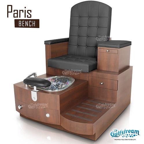 PARIS SINGLE BENCH-GS