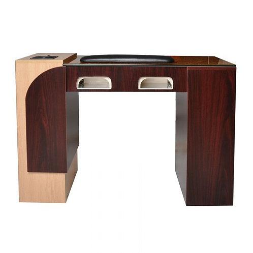 ION MANICURE TABLE WITH HI-POWER LED LIGHT-AF
