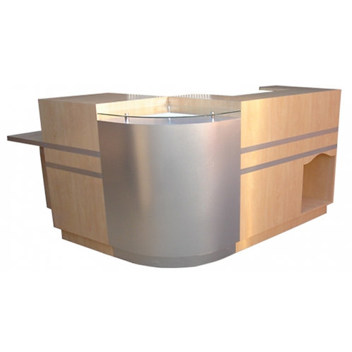 Reception Desk-Model # RD-90-BS