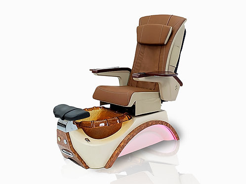T-815 Amber/ T-815 Pedicure Chair