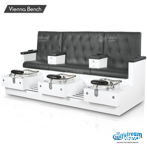 VIENNA TRIPLE BENCH-GS