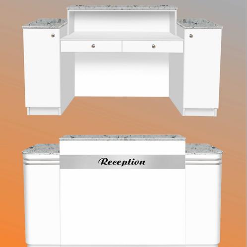 SONOMA RECEPTION TABLE