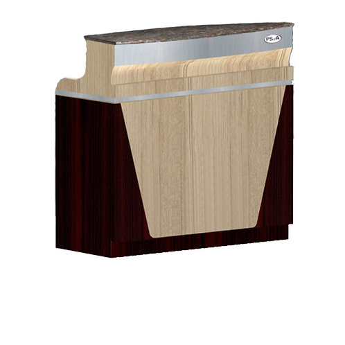 Reception C-46 (Ash/Rosewood/Aluminum)-PS