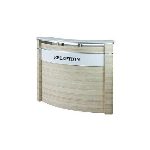 "I Reception B Curve - 58"" (517)"