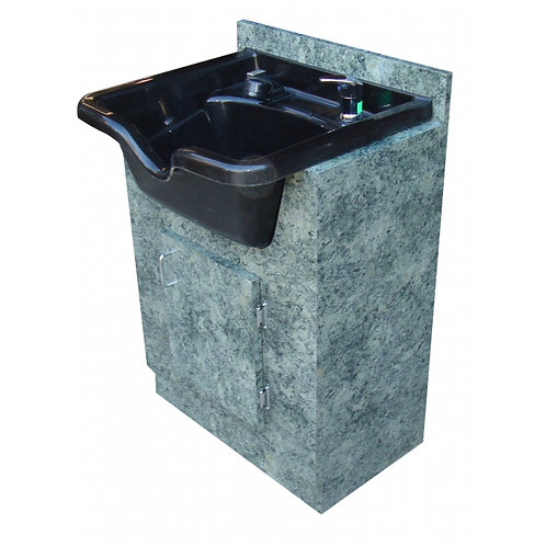 Shampoo Cabinet-Model # SHC-2000-BS