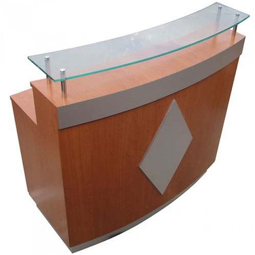 Reception Desk-Model # RD-701-BS