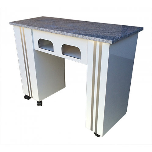 Manicure Table-Model # NT-270-BS
