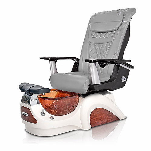 T-835 Amber/ T-835 Pedicure Chair