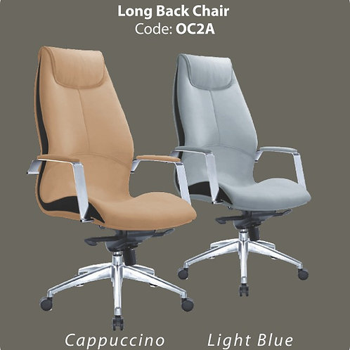 LONG BACK CHAIRS- OC2 A-LC
