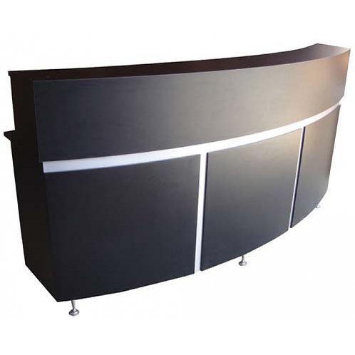 Reception Desk-Model # RD-1002-BS