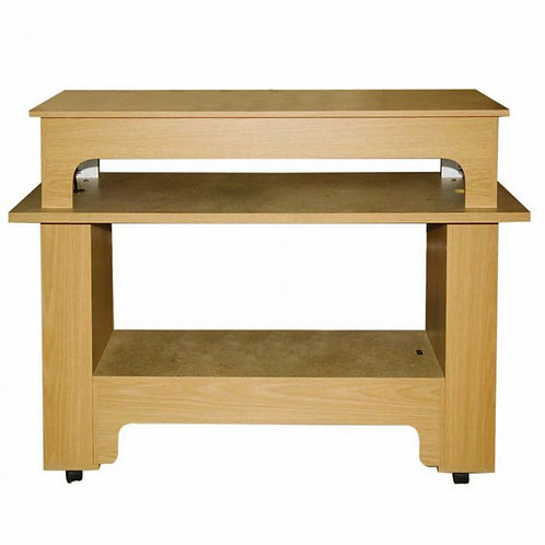 CLASSIC DUAL QUICK DRY TABLE-AF