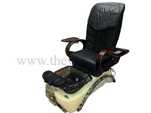 Crown Chair, T815 Base