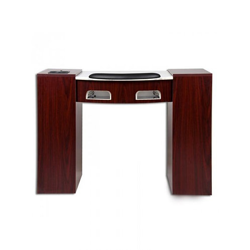 CLASSIC MANICURE TABLE WITH GEL LIGHTS-AF