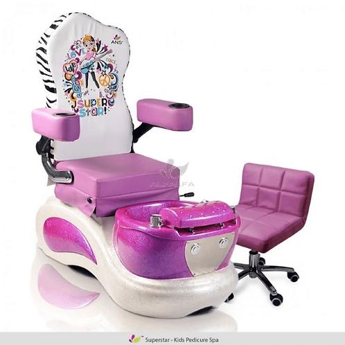 Superstar Kids Pedicure Chair - AnS