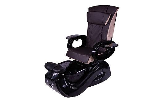 T-813 Pedicure Chair (Black Base)