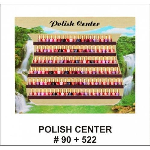 Polish Rack-Model # POLISH 6084-BS