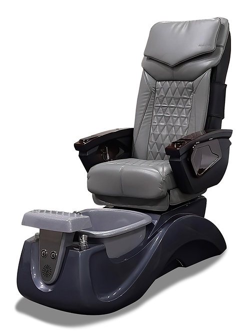 THE AYC SERENITY II PEDICURE SPA W/ LX CHAIR