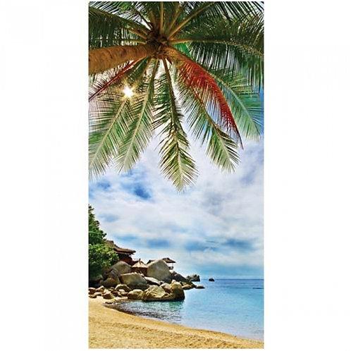 Scene of Nature Wallpaper-Ocean Paradise-BS