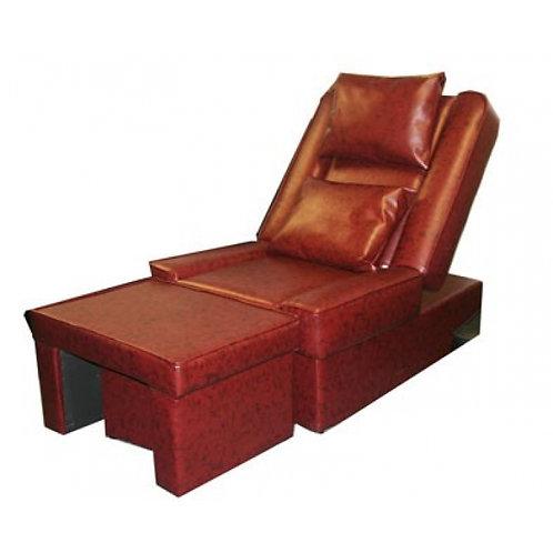 Foot Sofa Bed/ Foot Massage Model #W-34A-BS