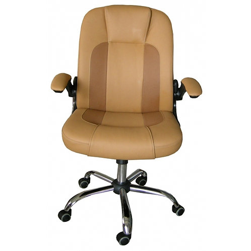 Customer Chair Galaxy-Model # AN101-CAPP-BS
