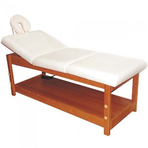 Massage Bed-Model # H-3730W-BS