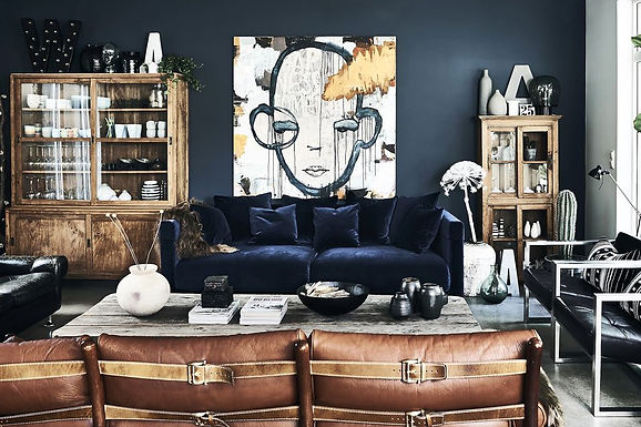 HOME decor trends for 2018