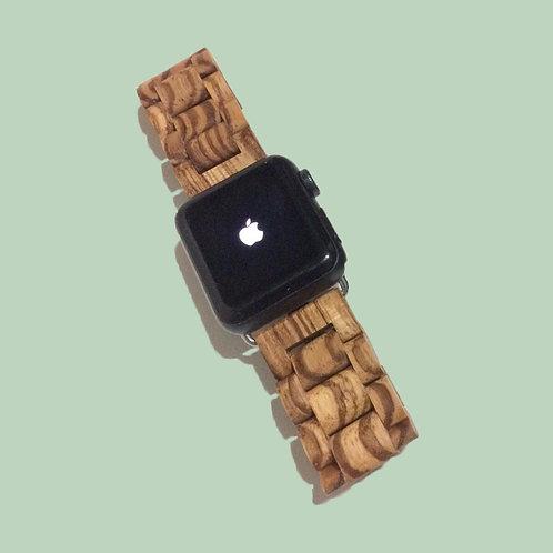 Correa Apple Watch Zebra
