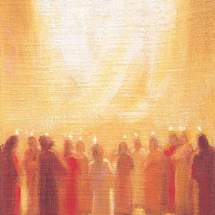 O propósito da Vida Espiritual