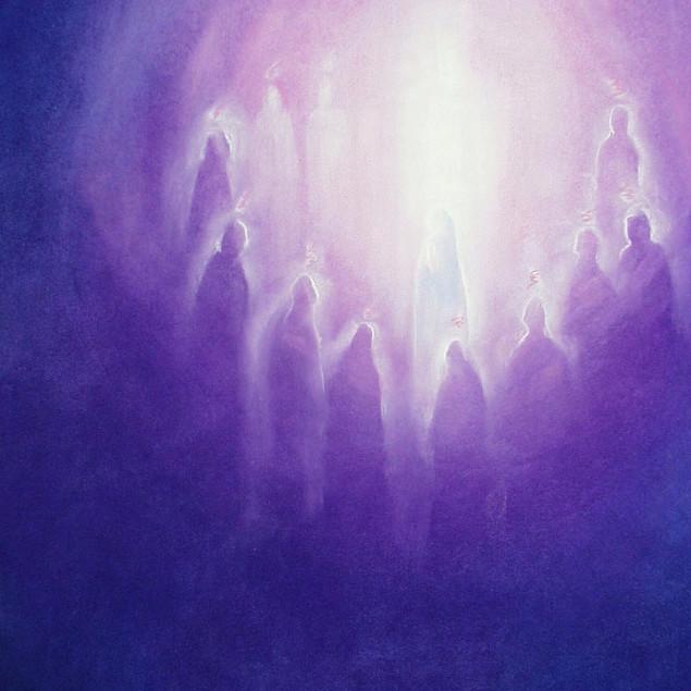 O propósito da Vida Espiritual. Continuação