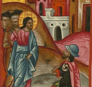 3º Domingo após a Epifania