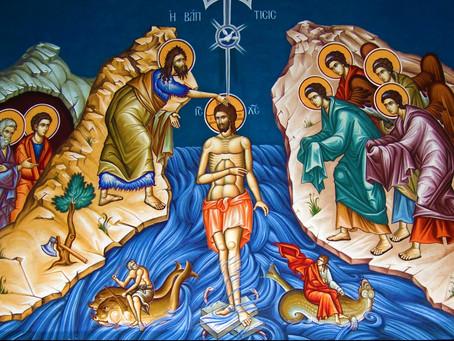 Santa Teofania do Nosso Senhor Jesus Cristo
