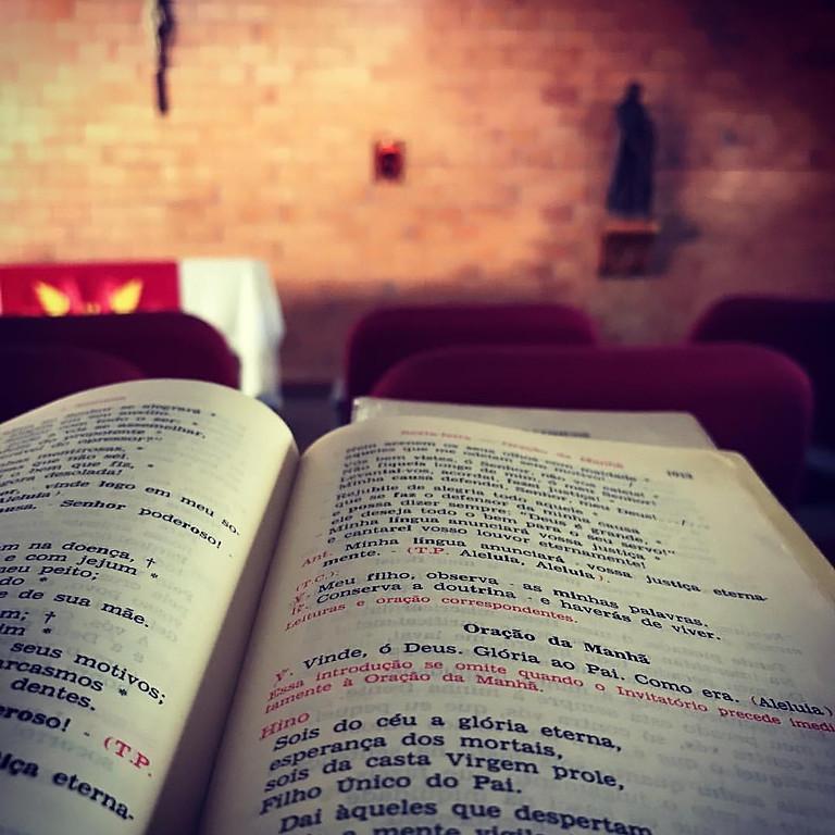 As práticas da Vida Espiritual.