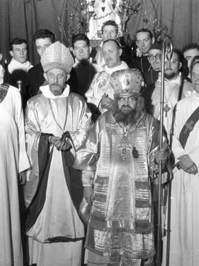 João (Maximovitch), arcebispo de São Francisco
