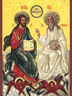 Domingo da Santíssima Trindade