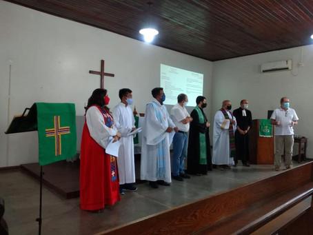 Um momento histórico para o Movimento Ecumênico na Amazônia